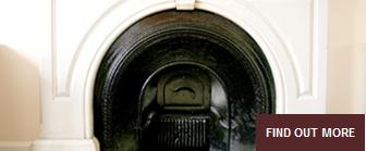 Heritage-Fireplace